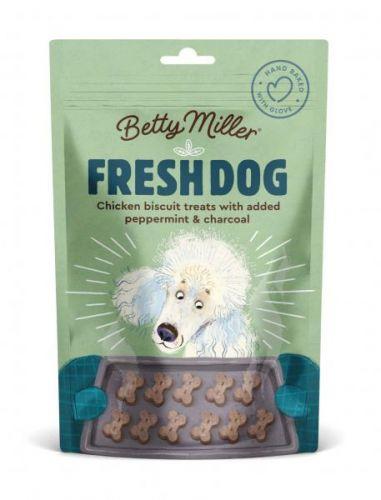 Fresh Dog
